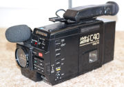 Image of Hitachi VM-C40
