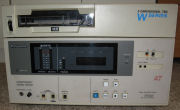Image of Panasonic AU-W33H