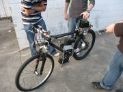 Nones Electric Bike